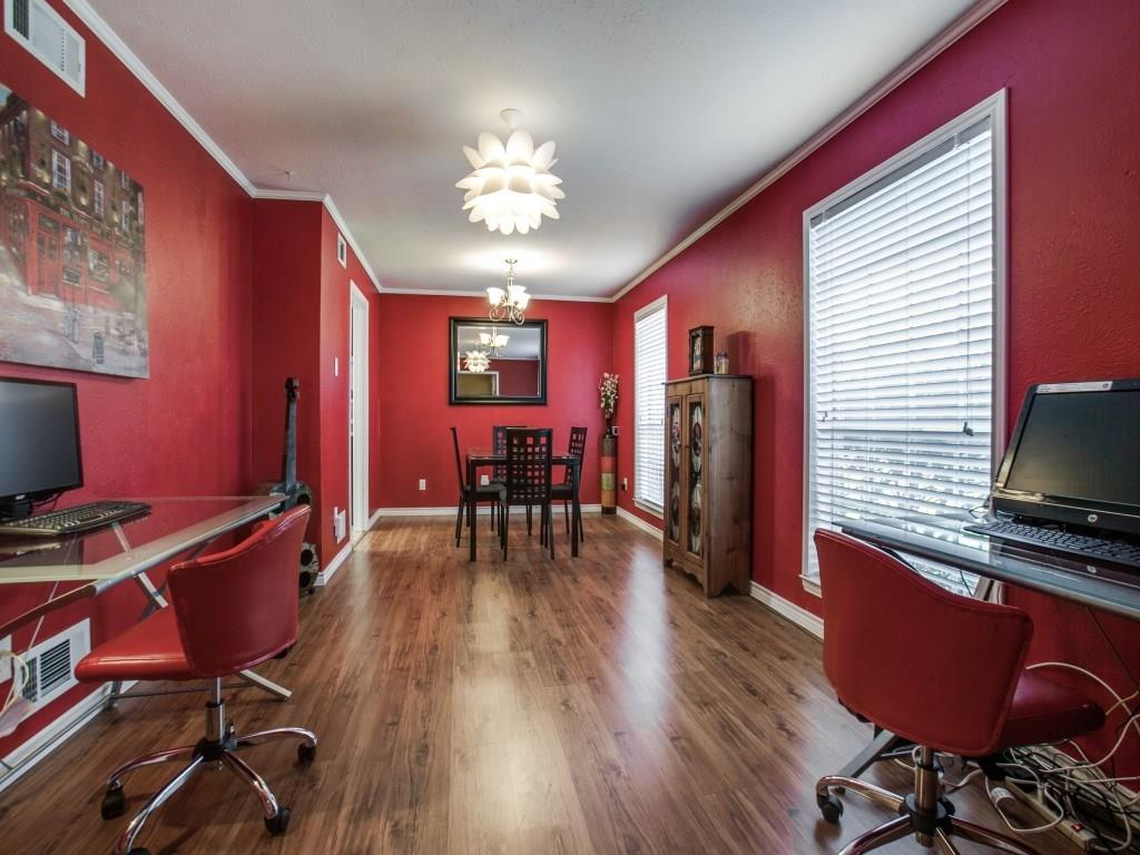 Housed Real Estate + Relocation  | 2106 Tulane  Drive Richardson, TX 75081 6