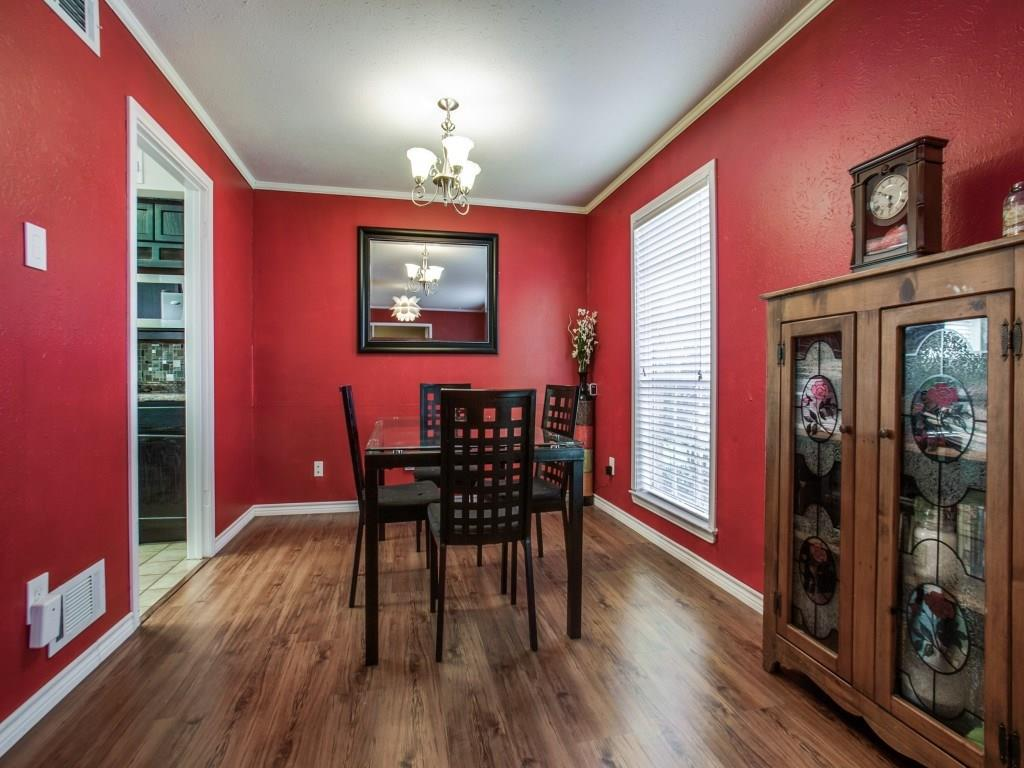 Housed Real Estate + Relocation  | 2106 Tulane Drive Richardson, Texas 75081 7