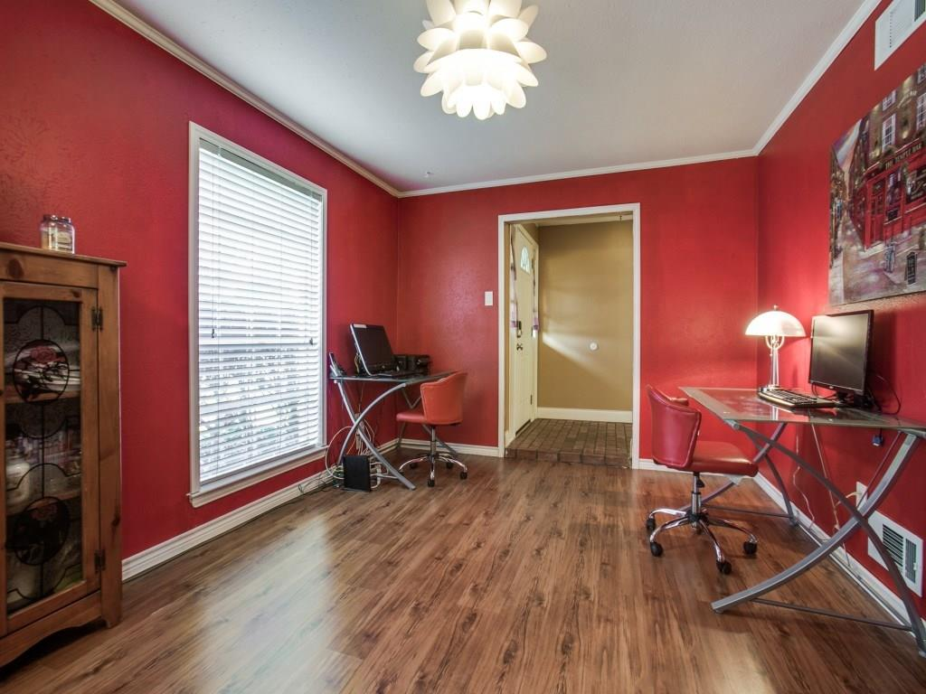 Housed Real Estate + Relocation  | 2106 Tulane  Drive Richardson, TX 75081 8