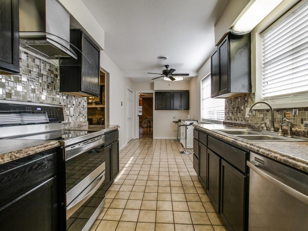 Housed Real Estate + Relocation  | 2106 Tulane Drive Richardson, Texas 75081 9