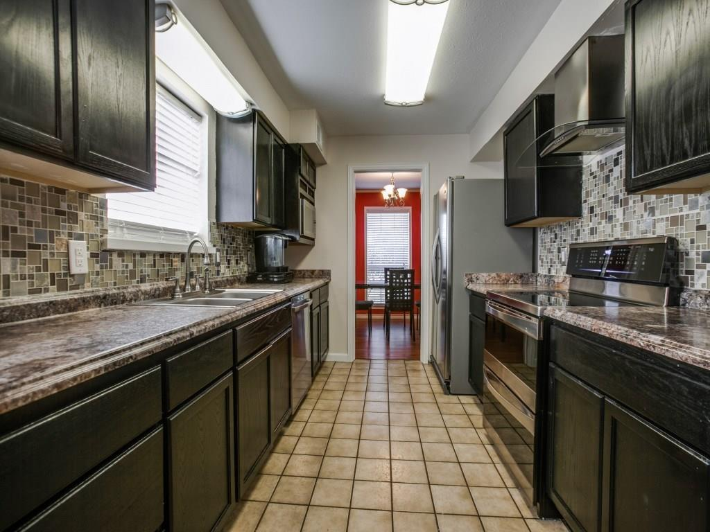 Housed Real Estate + Relocation  | 2106 Tulane Drive Richardson, Texas 75081 10