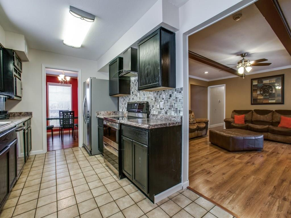 Housed Real Estate + Relocation  | 2106 Tulane Drive Richardson, Texas 75081 11