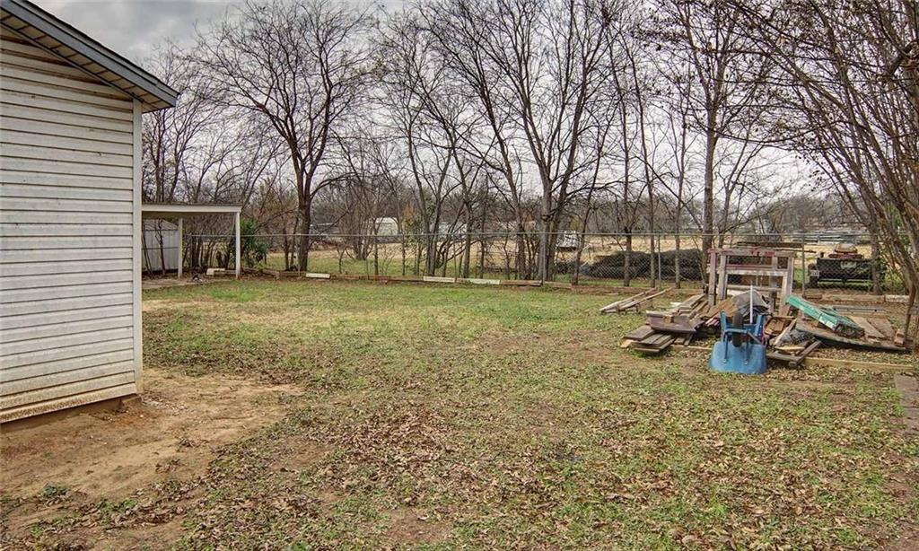 Sold Property | 8204 Raymond Avenue White Settlement, Texas 76108 27