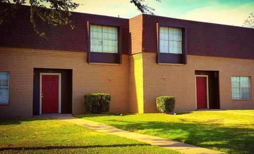 Property for Rent | 2400 Buffalo Gap Road #152 Abilene, TX 79605 0