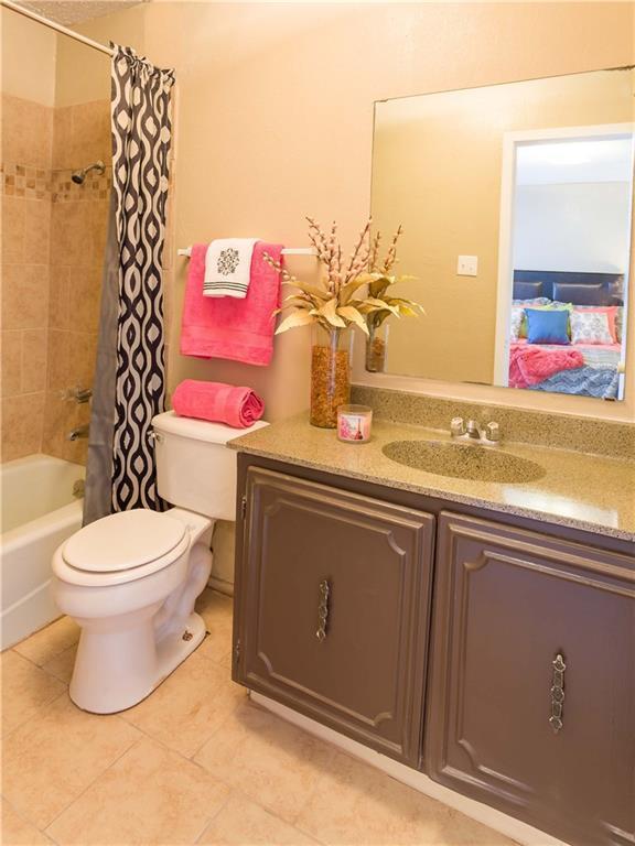 Property for Rent | 2400 Buffalo Gap Road #152 Abilene, TX 79605 11
