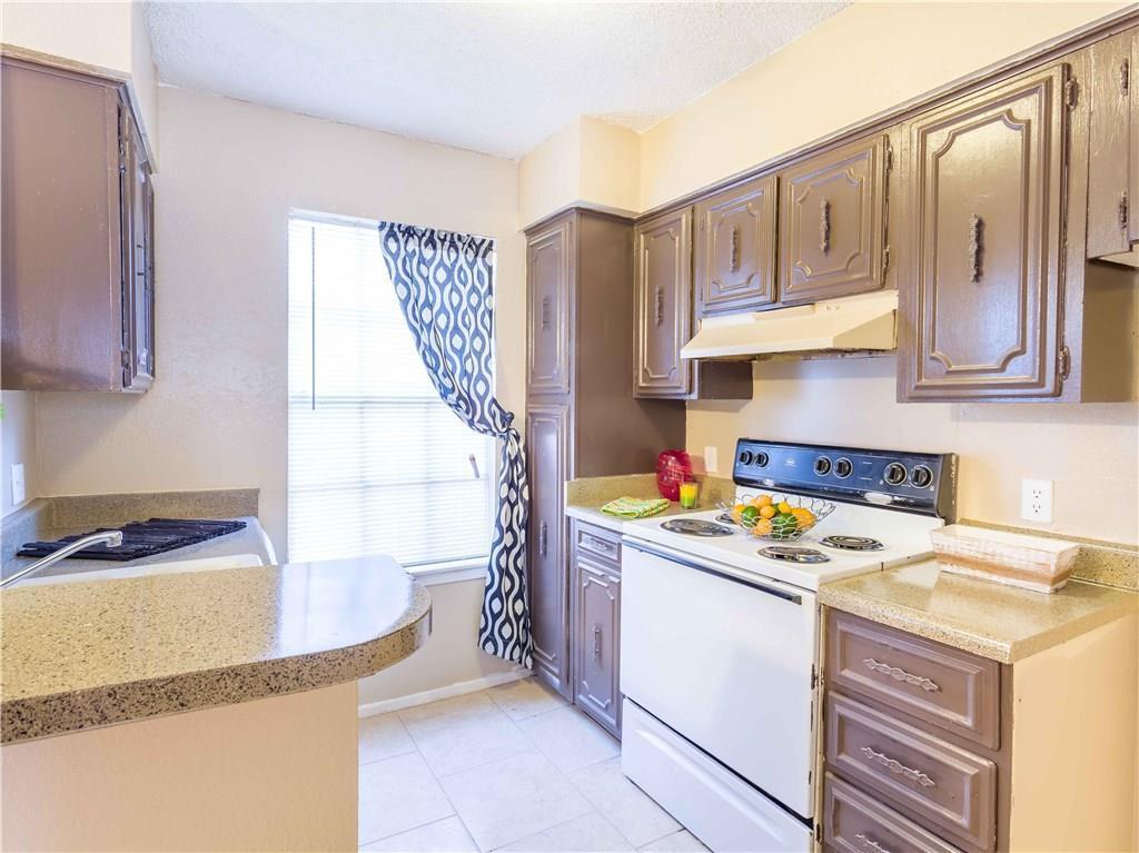 Property for Rent | 2400 Buffalo Gap Road #152 Abilene, TX 79605 4