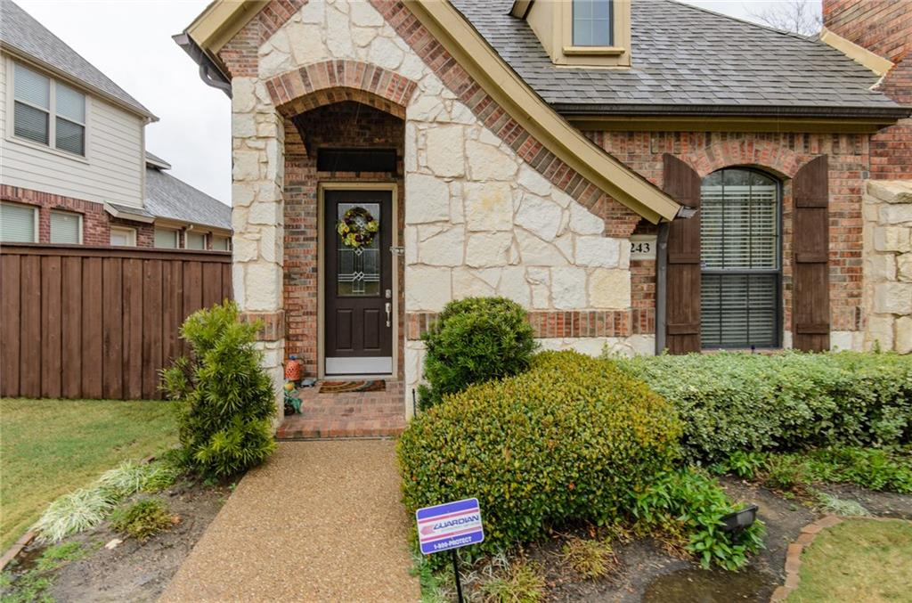Housed Real Estate + Relocation  | 243 Carrington  Lane Lewisville, TX 75067 3
