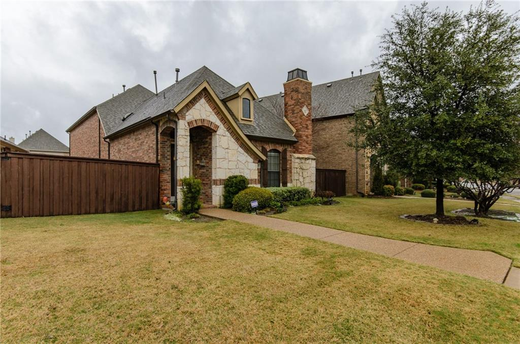 Housed Real Estate + Relocation  | 243 Carrington  Lane Lewisville, TX 75067 4