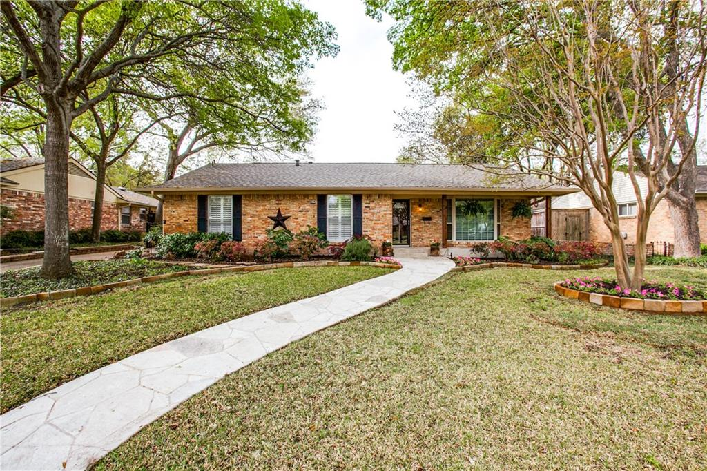 Housed Real Estate + Relocation  | 621 Twilight Trail Richardson, Texas 75080 2