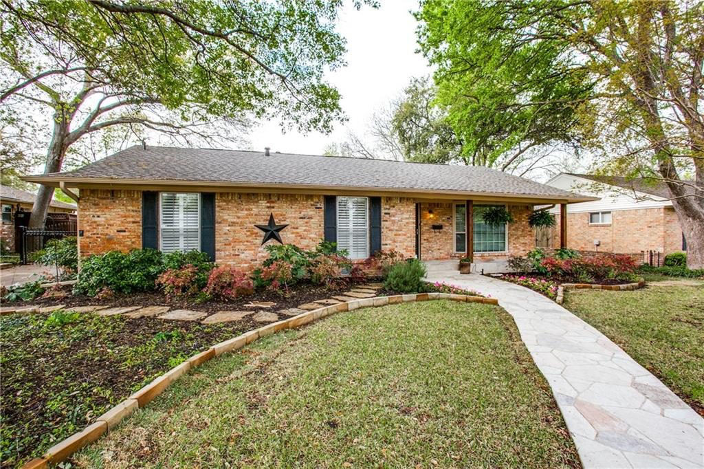 Housed Real Estate + Relocation  | 621 Twilight Trail Richardson, Texas 75080 3