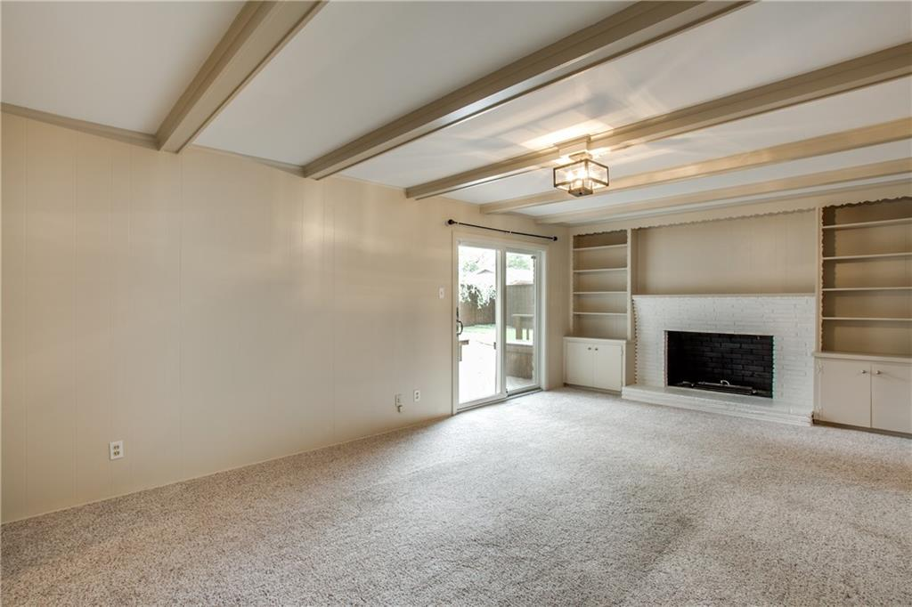Housed Real Estate + Relocation  | 621 Twilight Trail Richardson, Texas 75080 15