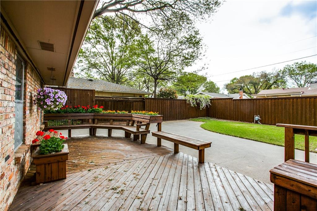 Housed Real Estate + Relocation  | 621 Twilight Trail Richardson, Texas 75080 23