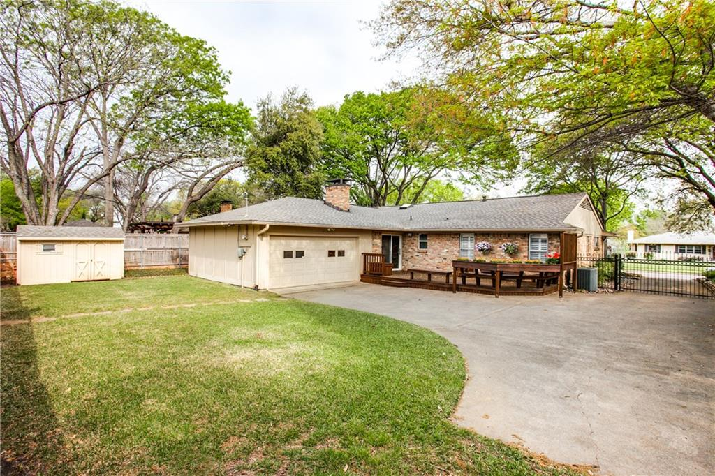 Housed Real Estate + Relocation  | 621 Twilight Trail Richardson, Texas 75080 24