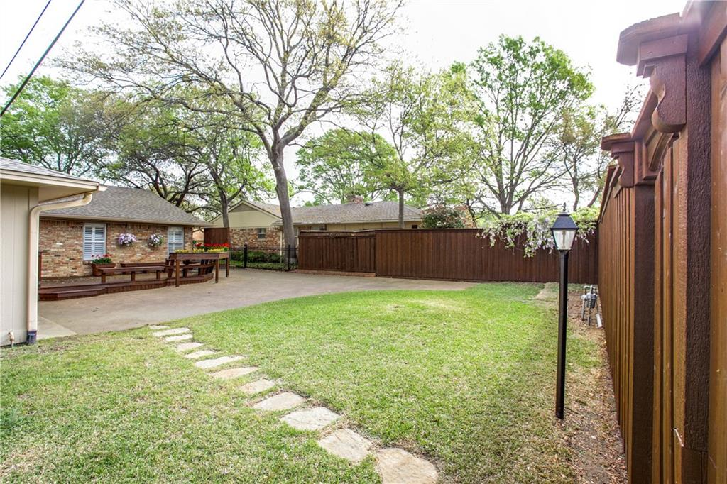 Housed Real Estate + Relocation  | 621 Twilight Trail Richardson, Texas 75080 25