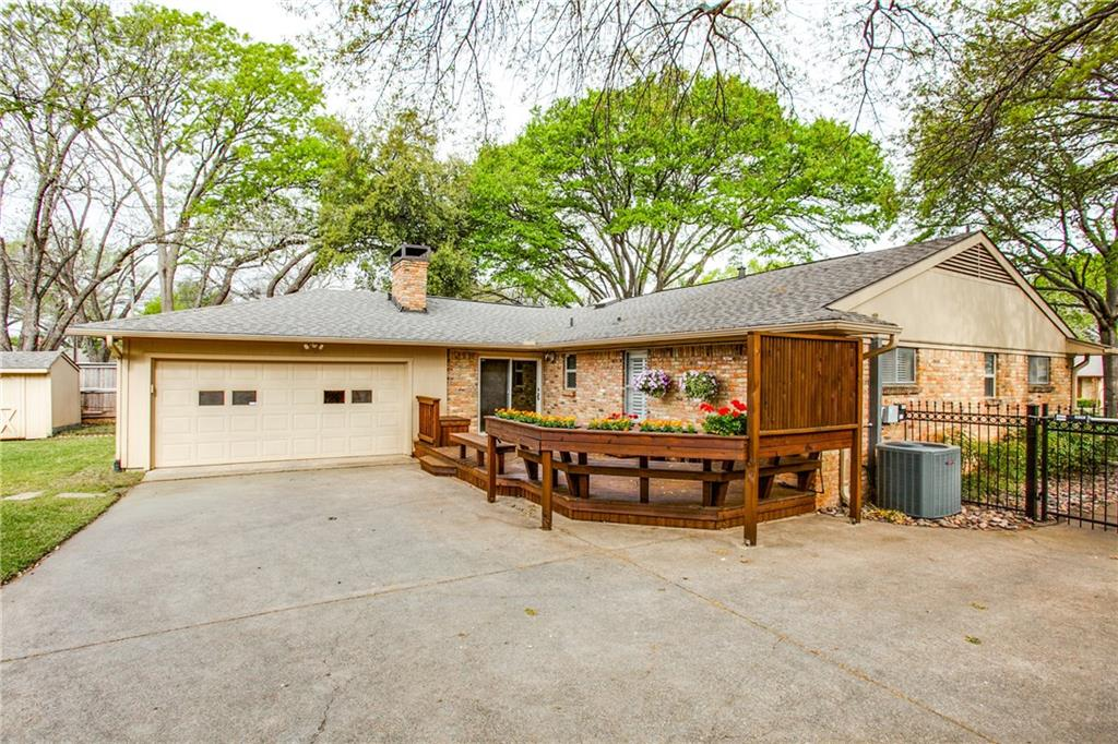 Housed Real Estate + Relocation  | 621 Twilight Trail Richardson, Texas 75080 26