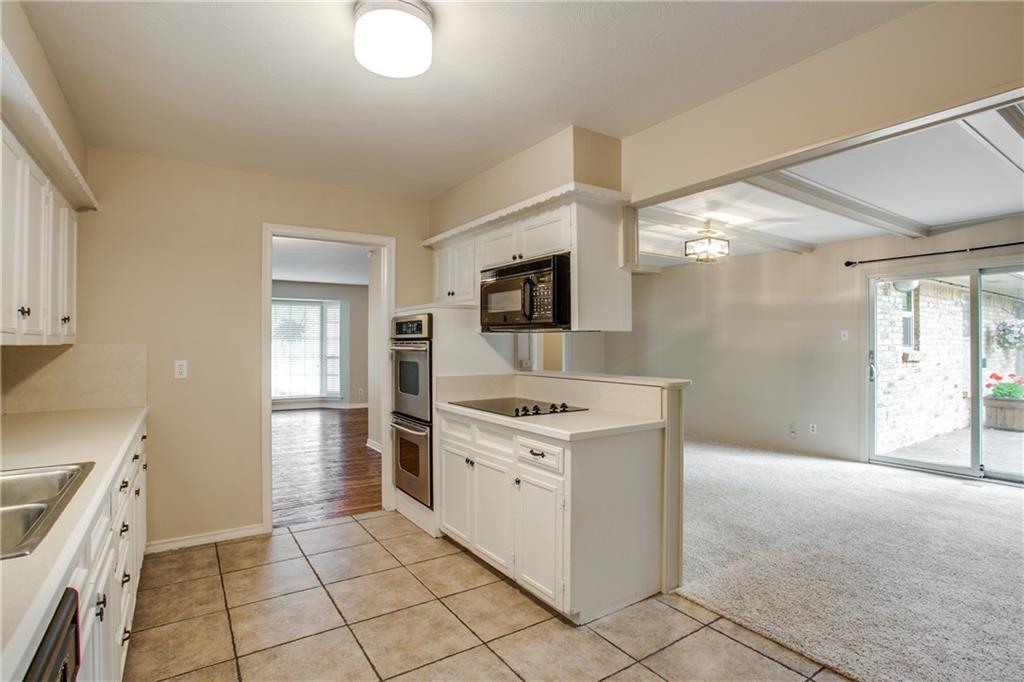 Housed Real Estate + Relocation  | 621 Twilight Trail Richardson, Texas 75080 11
