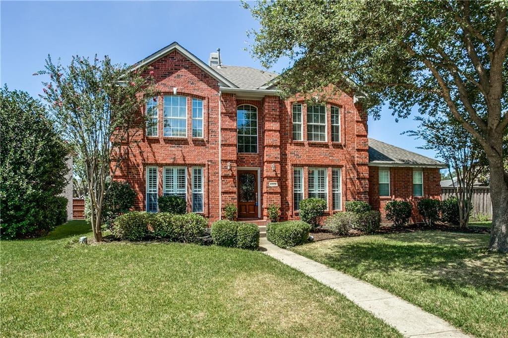 Housed Real Estate + Relocation  | 5505 Stonehenge  Drive Richardson, TX 75082 2