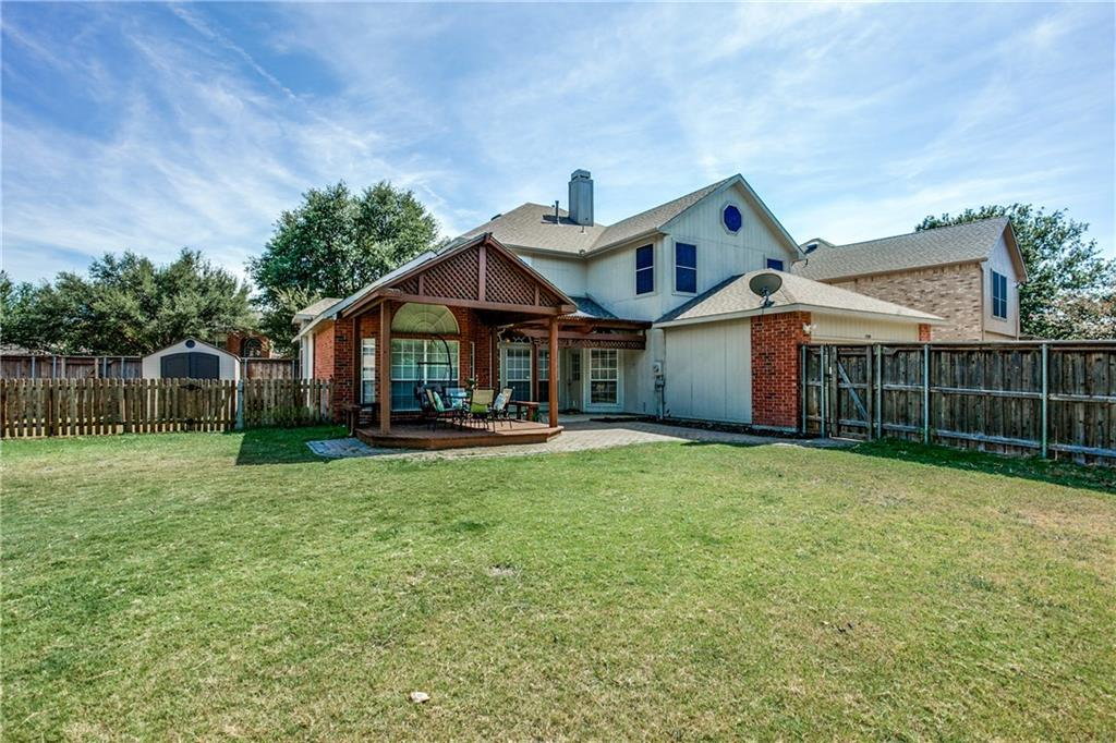 Housed Real Estate + Relocation  | 5505 Stonehenge  Drive Richardson, TX 75082 24