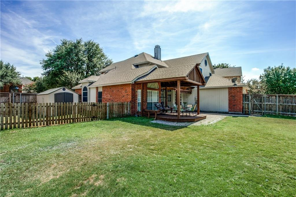 Housed Real Estate + Relocation  | 5505 Stonehenge  Drive Richardson, TX 75082 25