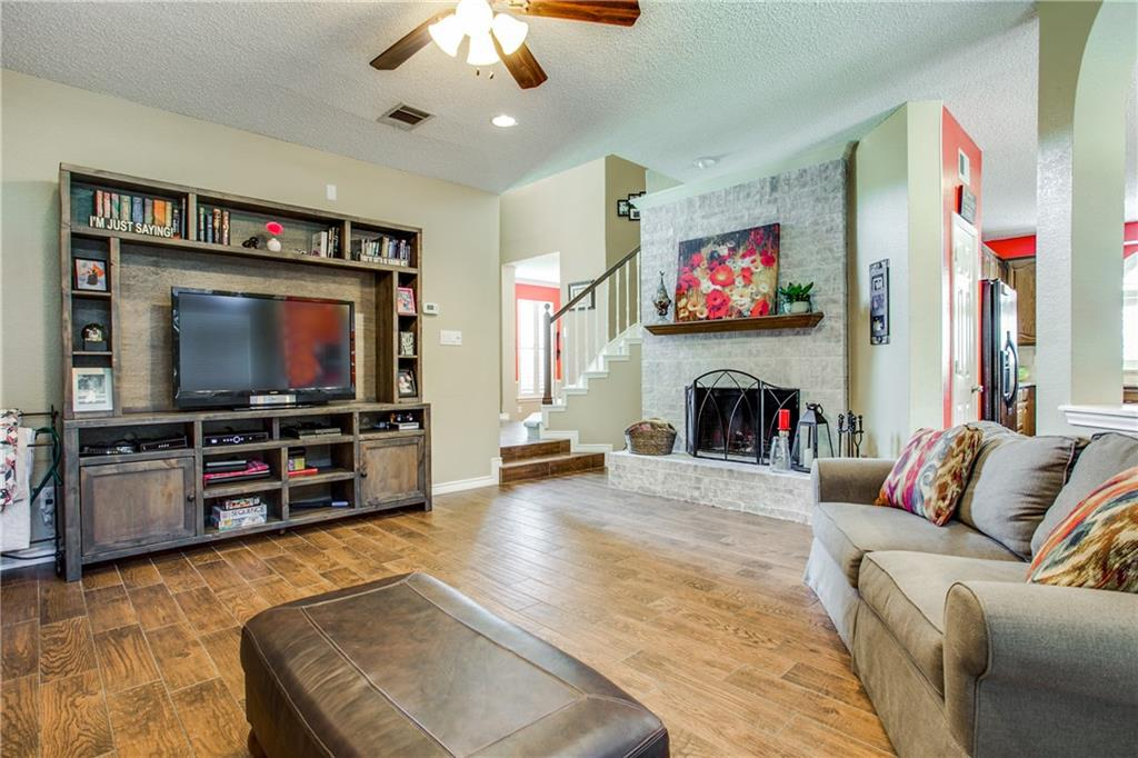 Housed Real Estate + Relocation  | 5505 Stonehenge  Drive Richardson, TX 75082 7