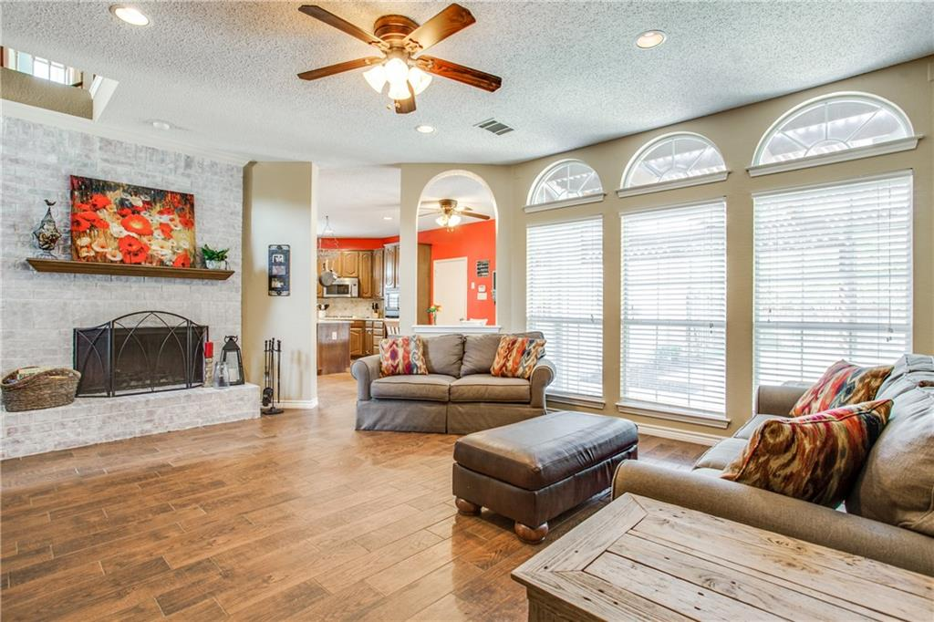 Housed Real Estate + Relocation  | 5505 Stonehenge  Drive Richardson, TX 75082 8