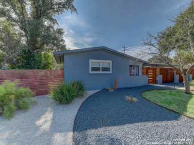 Property for Rent | 602 ROCKHILL DR  San Antonio, TX 78209 1