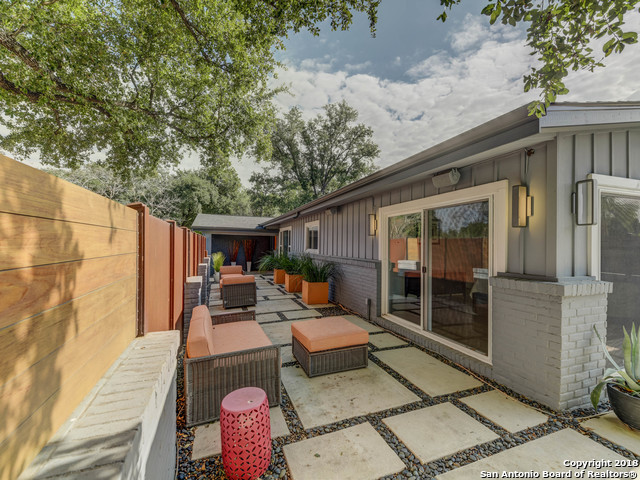 Property for Rent | 602 ROCKHILL DR  San Antonio, TX 78209 20