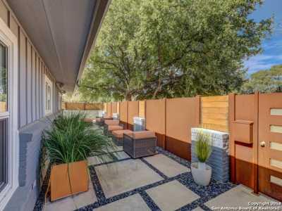 Property for Rent | 602 ROCKHILL DR  San Antonio, TX 78209 21