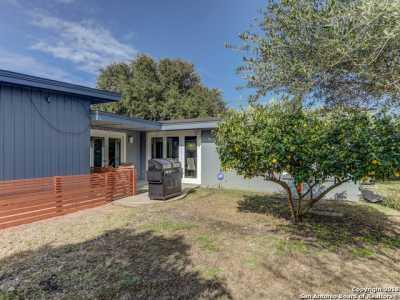 Property for Rent | 602 ROCKHILL DR  San Antonio, TX 78209 22