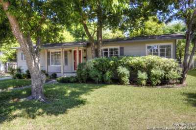 Property for Rent | 449 RITTIMAN RD  San Antonio, TX 78209 1