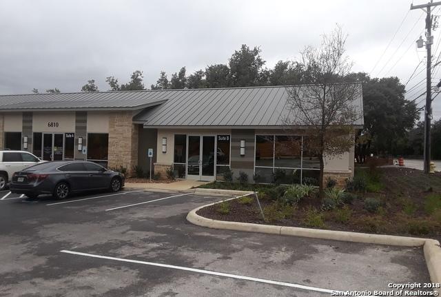 Off Market | 6810 West Ave  Castle Hills, TX 78213 1