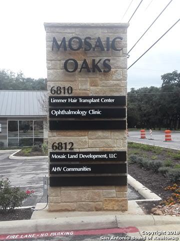 Off Market | 6810 West Ave  Castle Hills, TX 78213 2
