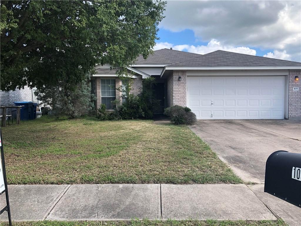 Sold Property   103 Shenandoah Trail Elgin, TX 78621 0