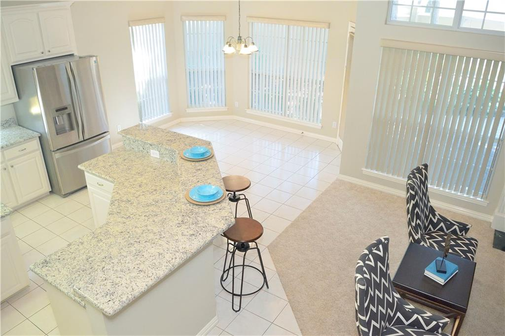Housed Real Estate + Relocation  | 2122 Royal Dominion Court Arlington, Texas 76006 13