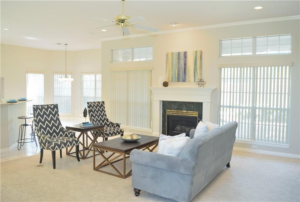Housed Real Estate + Relocation  | 2122 Royal Dominion Court Arlington, Texas 76006 14