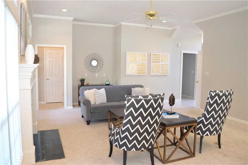Housed Real Estate + Relocation  | 2122 Royal Dominion Court Arlington, Texas 76006 18