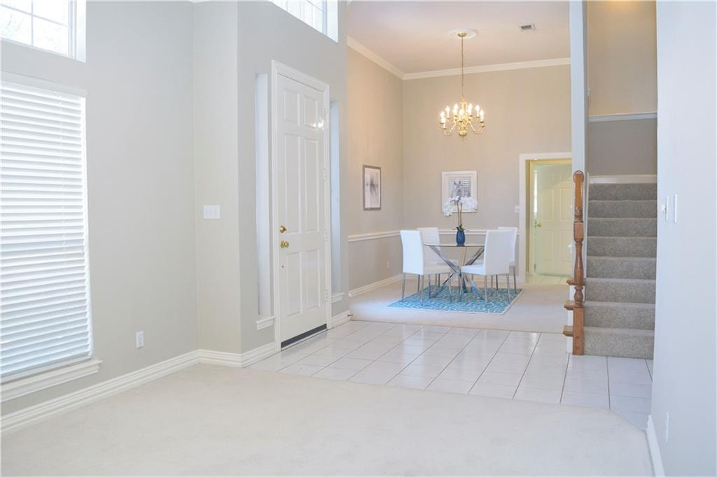 Housed Real Estate + Relocation  | 2122 Royal Dominion Court Arlington, Texas 76006 7