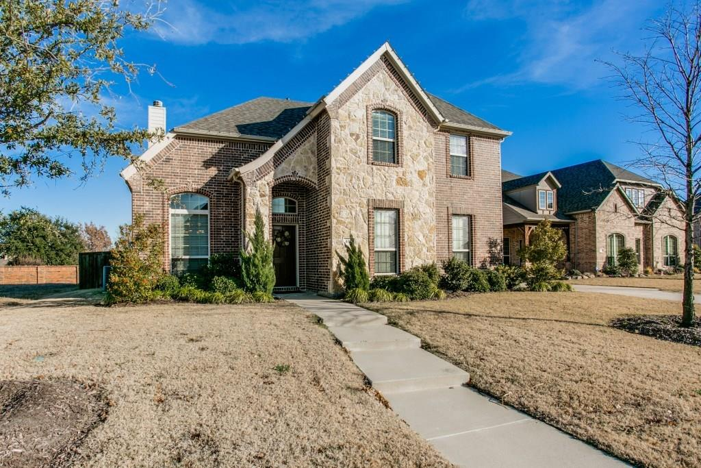 Housed Real Estate + Relocation  | 611 Paint Creek  Court Murphy, TX 75094 3