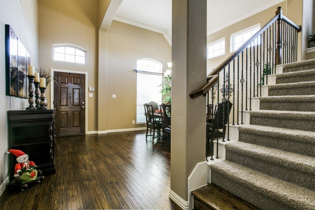 Housed Real Estate + Relocation  | 611 Paint Creek  Court Murphy, TX 75094 4