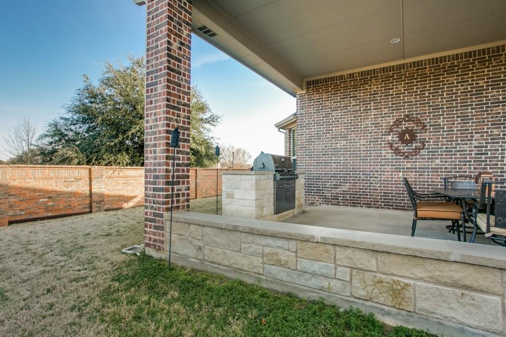 Housed Real Estate + Relocation  | 611 Paint Creek  Court Murphy, TX 75094 25
