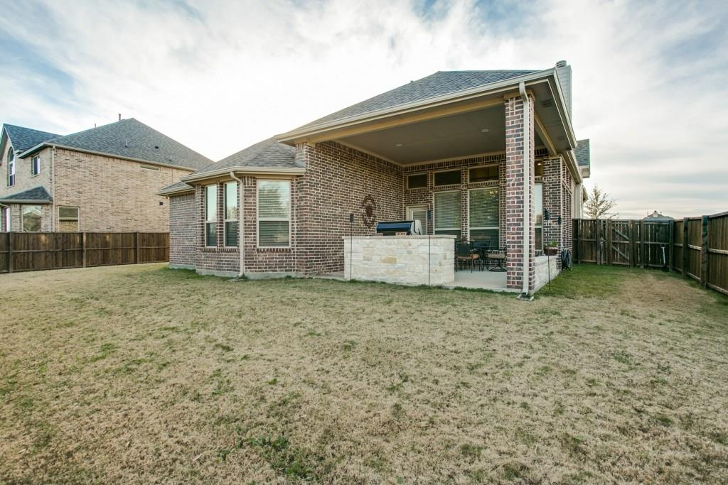 Housed Real Estate + Relocation  | 611 Paint Creek  Court Murphy, TX 75094 26