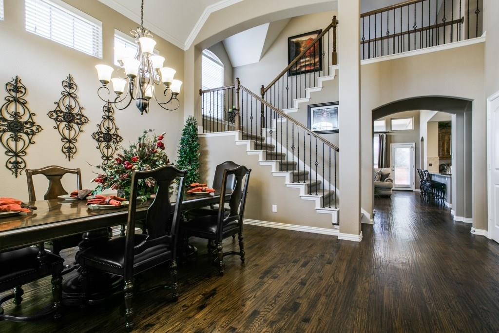 Housed Real Estate + Relocation  | 611 Paint Creek  Court Murphy, TX 75094 5