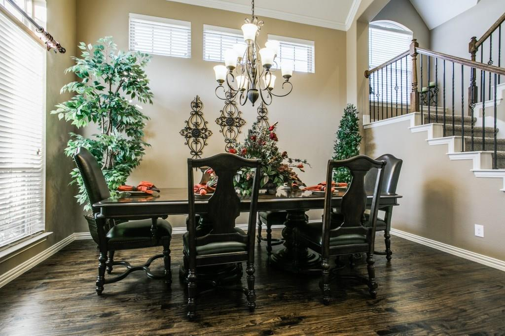 Housed Real Estate + Relocation  | 611 Paint Creek  Court Murphy, TX 75094 6