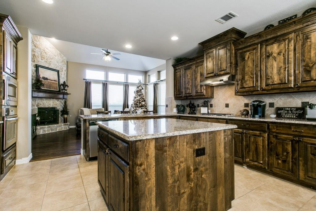 Housed Real Estate + Relocation  | 611 Paint Creek  Court Murphy, TX 75094 11