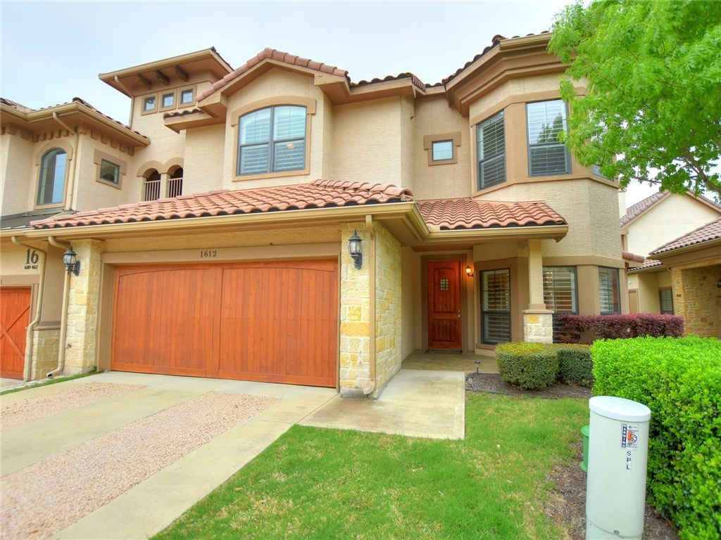 Sold Property | 7800 Southwest parkway #1612 Austin, TX 78735 0