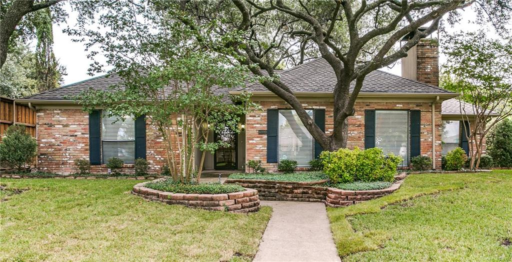 Housed Real Estate + Relocation  | 6009 Costera  Lane Dallas, TX 75248 2