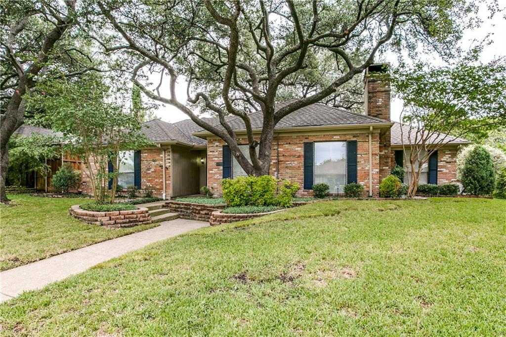 Housed Real Estate + Relocation  | 6009 Costera  Lane Dallas, TX 75248 3