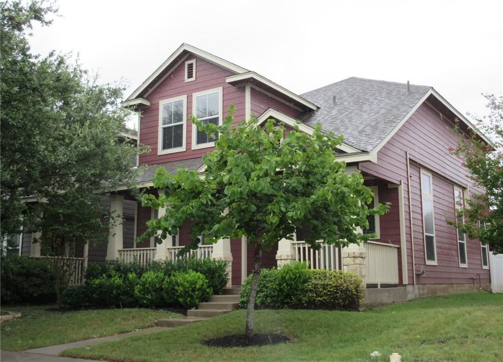 Leased | 1708 Sandhills Drive Cedar Park, TX 78613 1