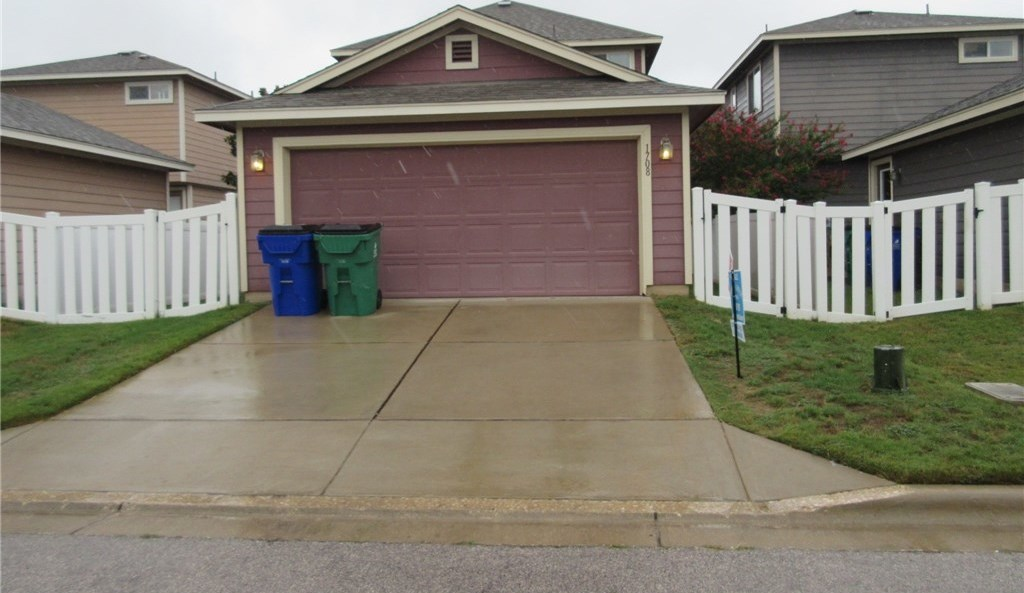 Leased | 1708 Sandhills Drive Cedar Park, TX 78613 2