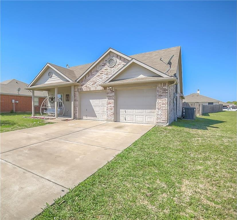 Sold Property | 200 S Chestnut Street Forney, Texas 75126 1